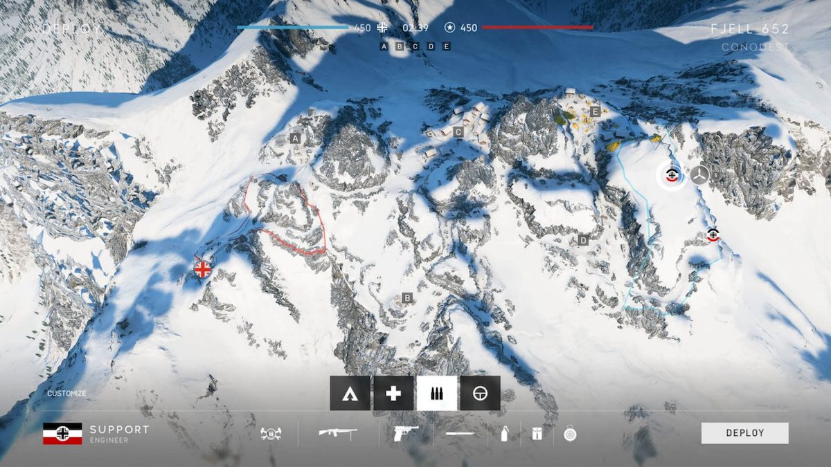 battlefield v 4 norwegia 2 fjell 652 1