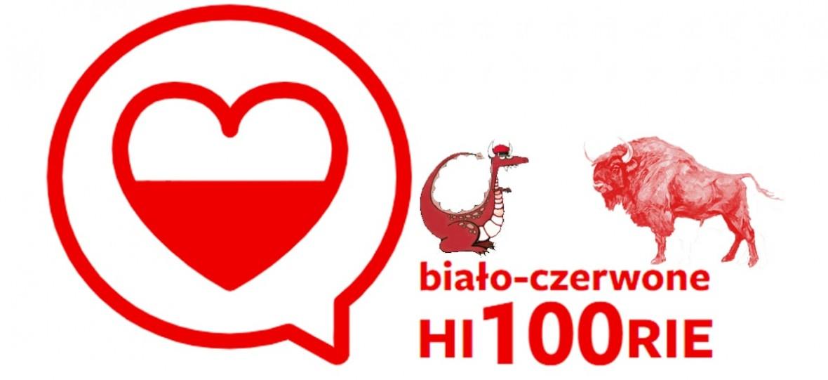 Gify ze Smokiem Wawelskim i syrenką. Tak Facebook obchodzi 100-lecie odzyskania przez Polskę niepodległości