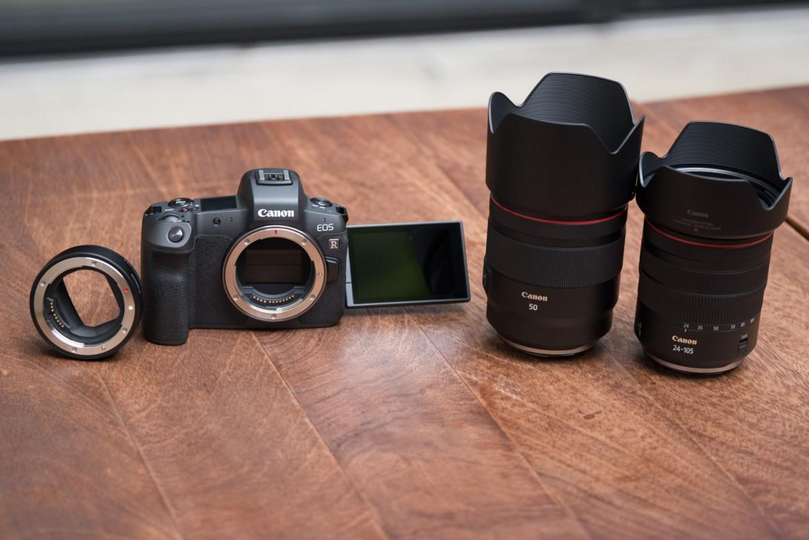 Rynek aparatów fotograficznych ma skurczyć się o 50% w ciągu najbliższych lat