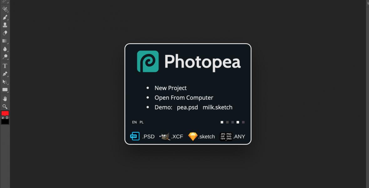 Foto-środa: możesz już edytować zdjęcia online. Podpowiadamy, jak to zrobić