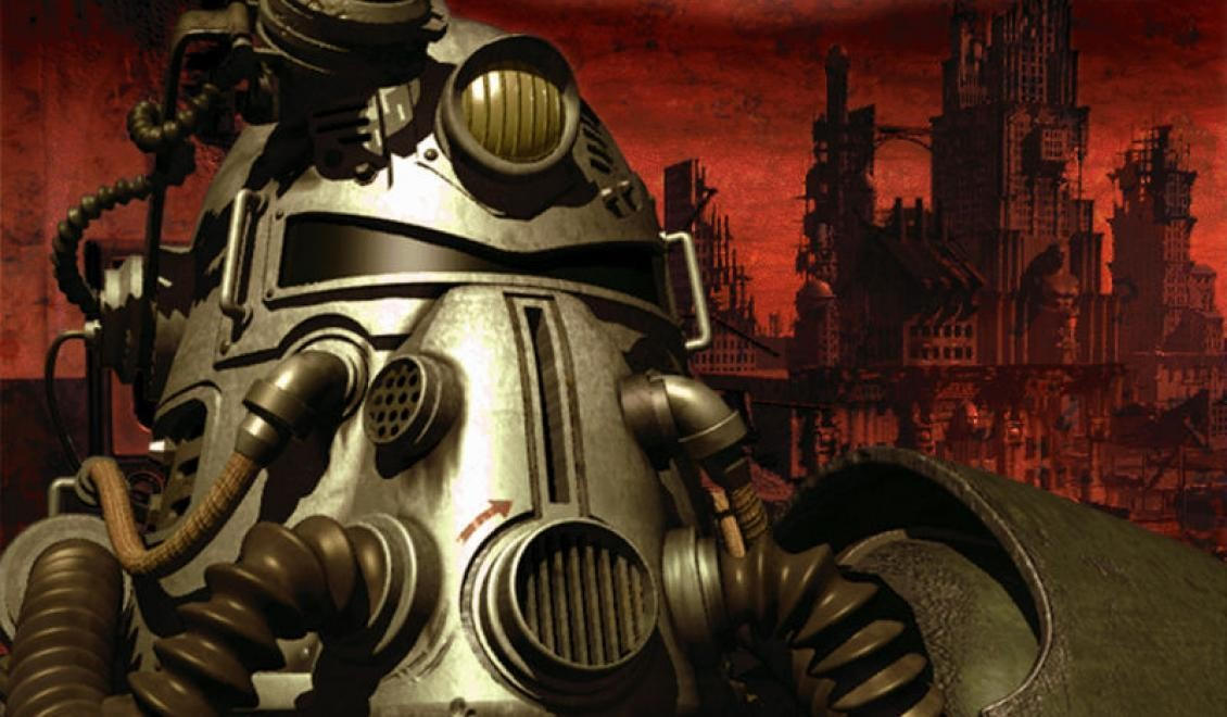 fallout brotherhood of steel
