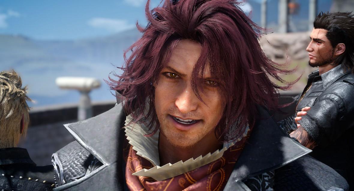 Fabularne dodatki Final Fantasy XV odwołane, reżyser gry odchodzi ze studia