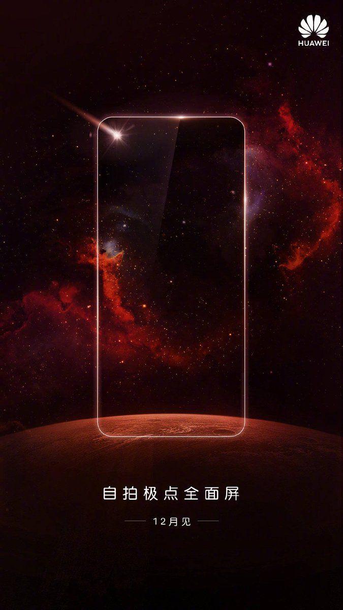 nowy telefon huawei
