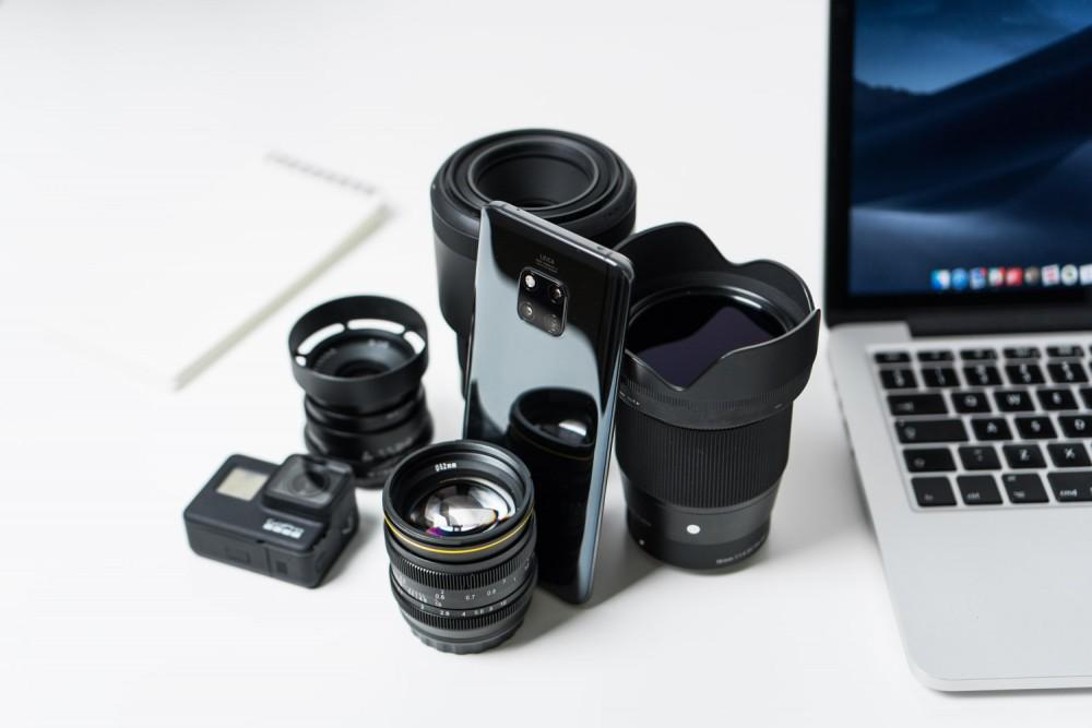 huawei mate 20 pro aparat jakość zdjęć