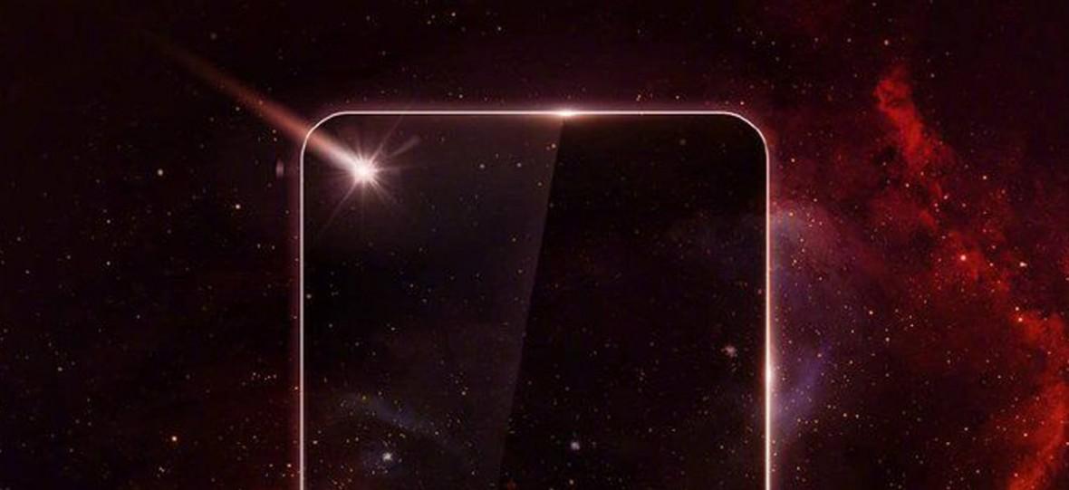 Cacko z dziurką. Nowy telefon Huawei zamiast notcha będzie miał dziurę w ekranie