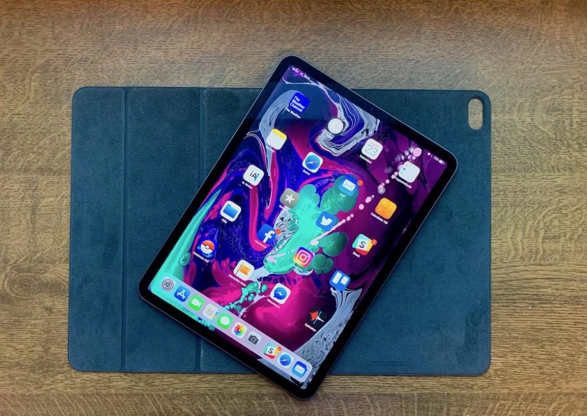 Kolejny iPad Pro będzie miał wyświetlacz mini-LED. Podobny ma trafić do 16-calowego MacBooka
