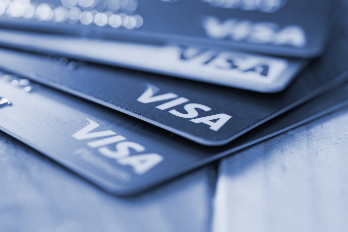 Visa will raise the limit on contactless payments without PIN to PLN 100