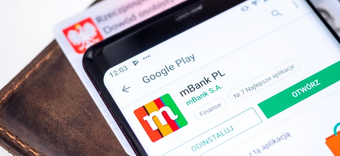 Ubezpieczenia na życie z pozycji aplikacji mobilnej – mBank coraz bardziej rozpieszcza swoich klientów