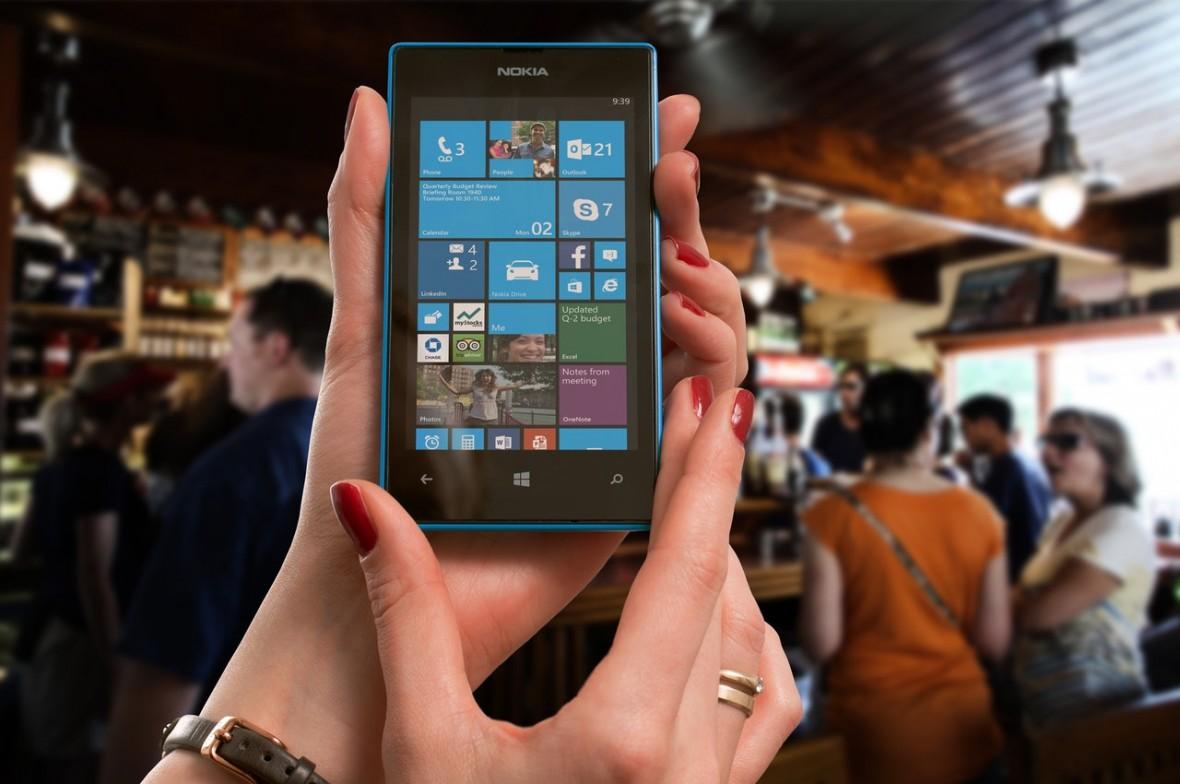 Wspaniały gest Facebooka – nową wersją Messengera upamiętnił Windows Phone'a