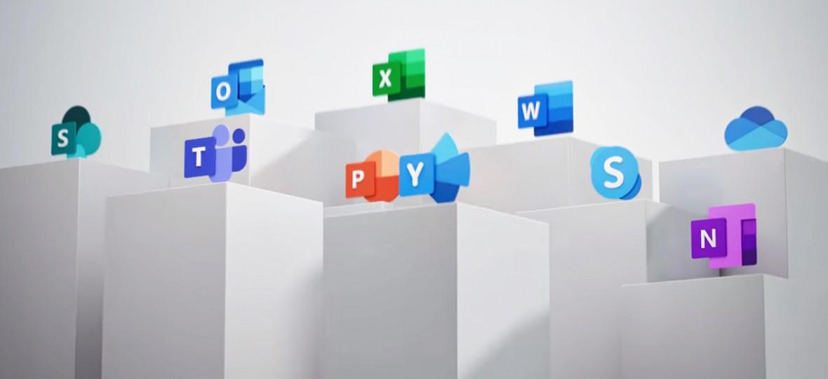 Microsoft Fluid Framework z pewnością powstał z zazdrości. Ma odesłać G Suite Google'a na margines