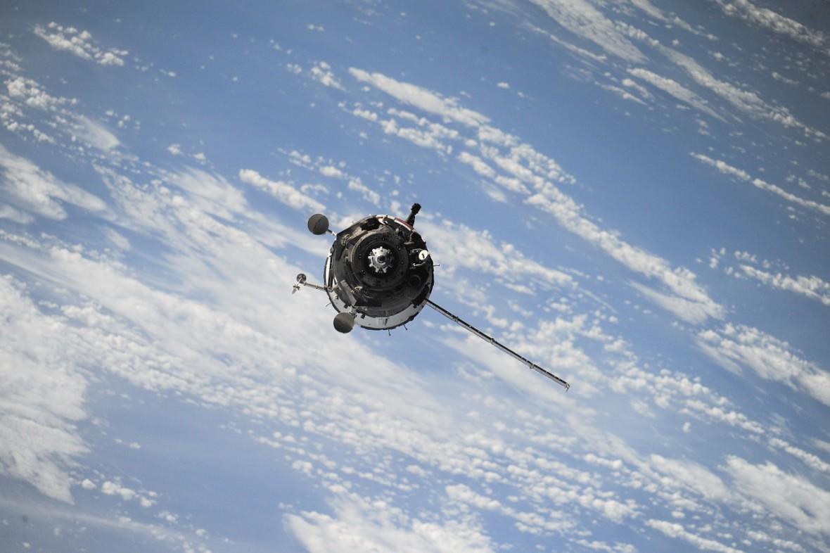 Świat potrzebuje coraz więcej danych satelitarnych. Polacy potrafią wykorzystać tę niszę