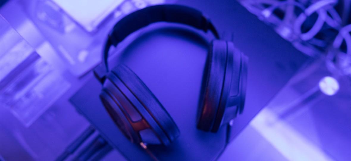 Jak brzmią słuchawki Sennheisera za 10 tys. zł? Na Audio Video Show można przekonać się o tym samemu