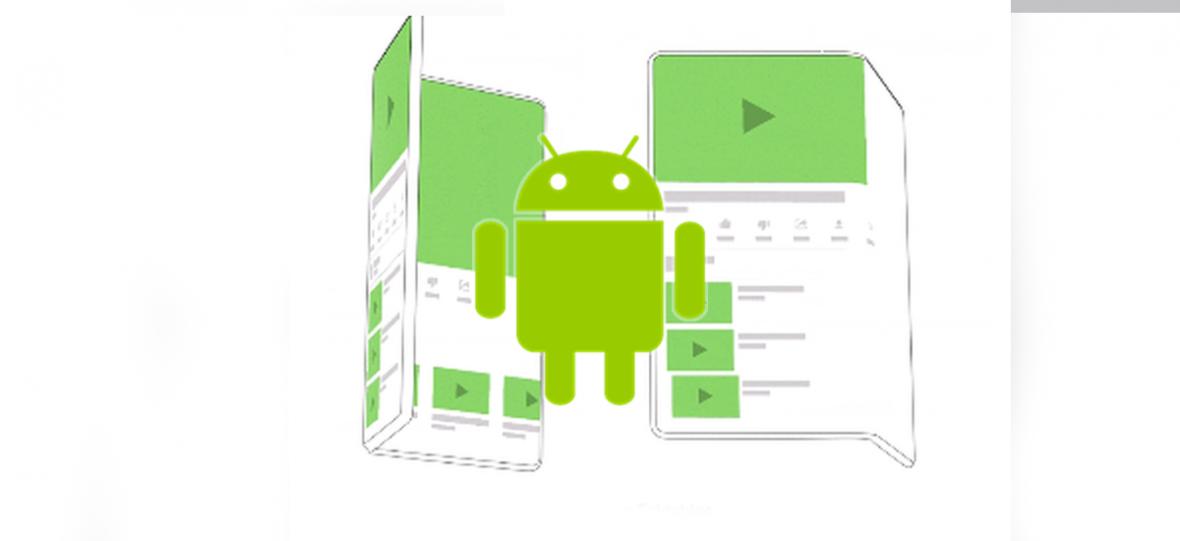 Dobra wiadomość: Google obiecuje, że Android będzie gotowy na składane smartfony