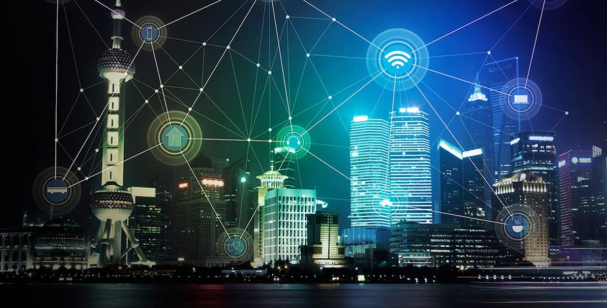 Miasta przyszłości powstają dziś. Wizję smart city urzeczywistnia Orange Fab
