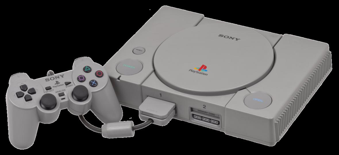 To były czasy. Kiedy Sony zrobiło konsolę na złość Nintendo i niechcący podbiło świat