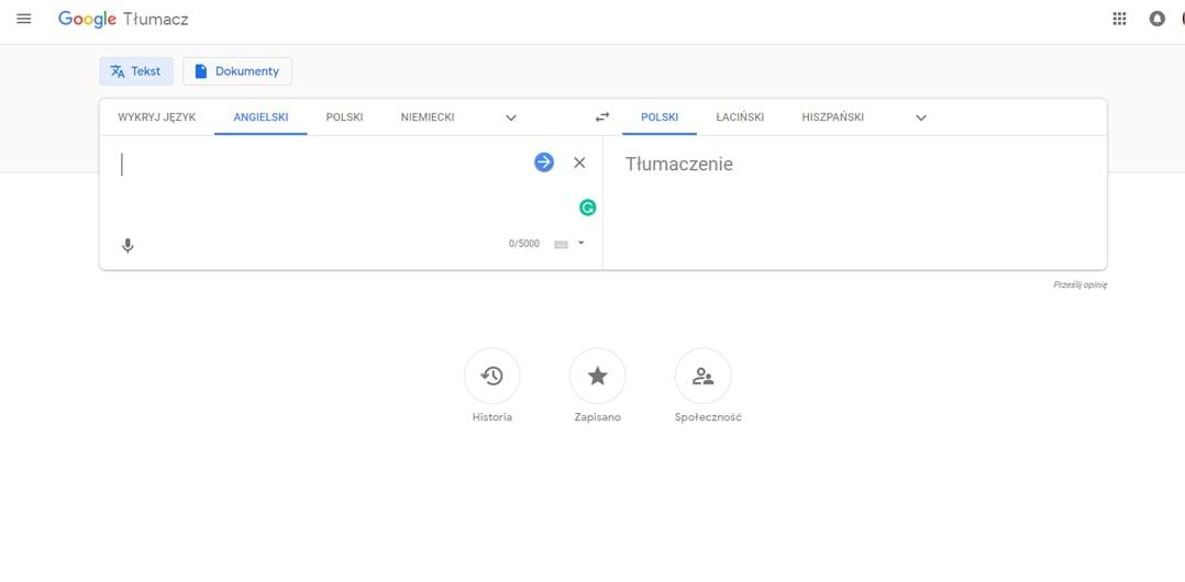 Tak się zmienił Tłumacz Google. Teraz jest prostszy i przyjemniejszy w obsłudze