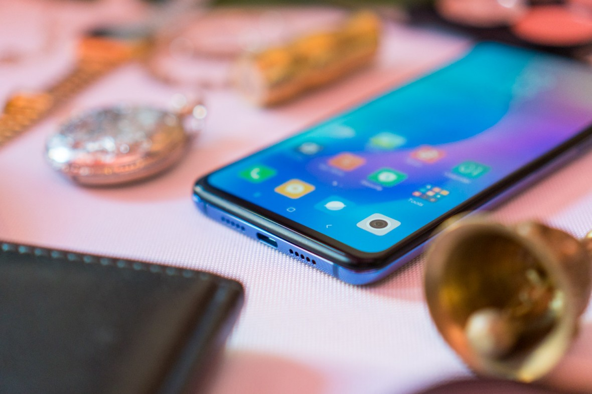 Rozbijcie skarbonki. Xiaomi Mi Mix 3 będzie dostępny w Polsce od 11 stycznia