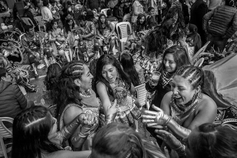 Fot. Jose Antonio Rosas, zwycięzca w kategorii new talent award / Travel Photographer of the Year 2018