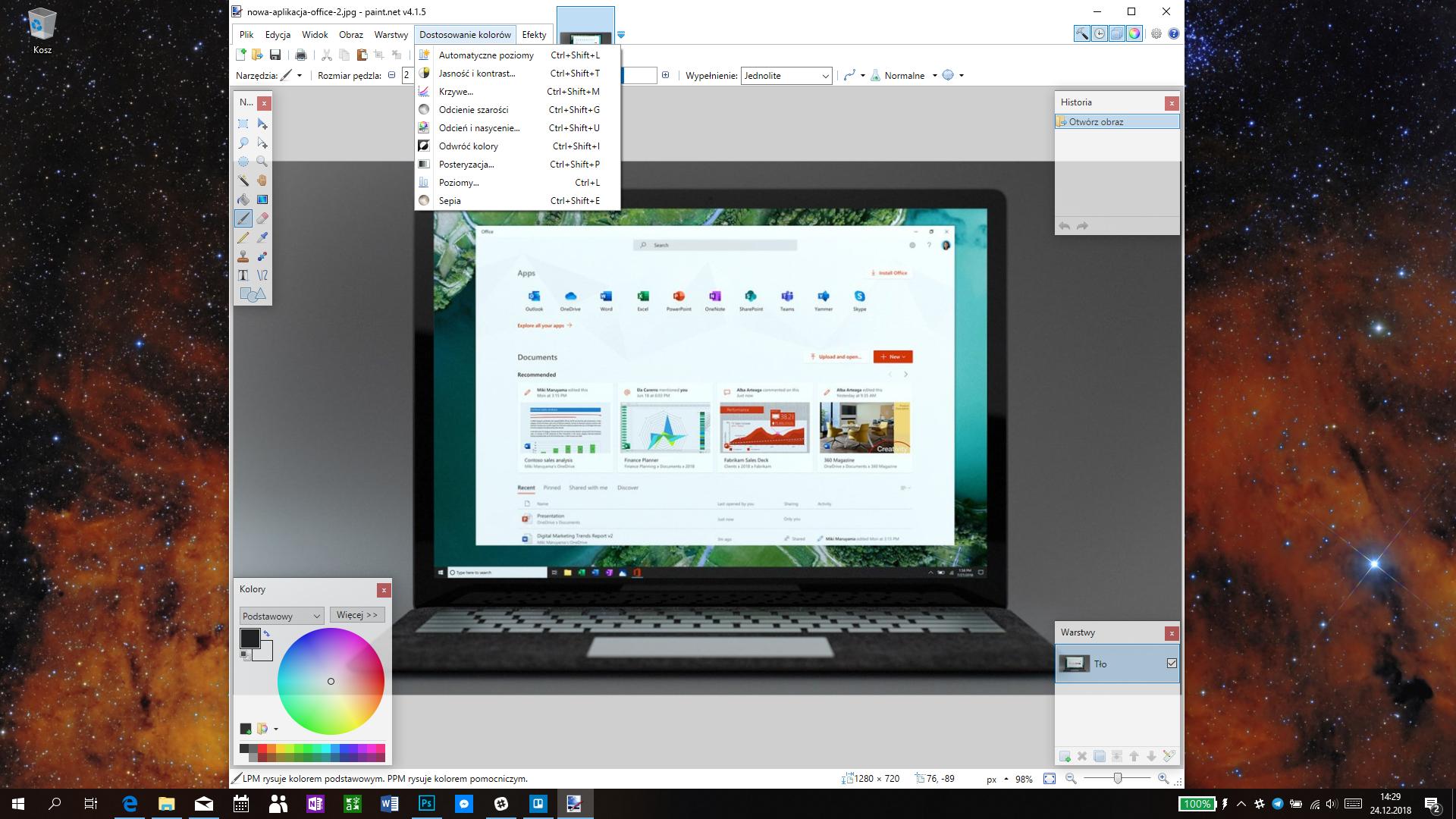 najlepsze aplikacje dla windows