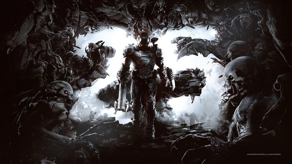 O Doomie znów jest głośno. Przygotowałem zestawienie ciekawostek o grze, książkach i Doom-guyu
