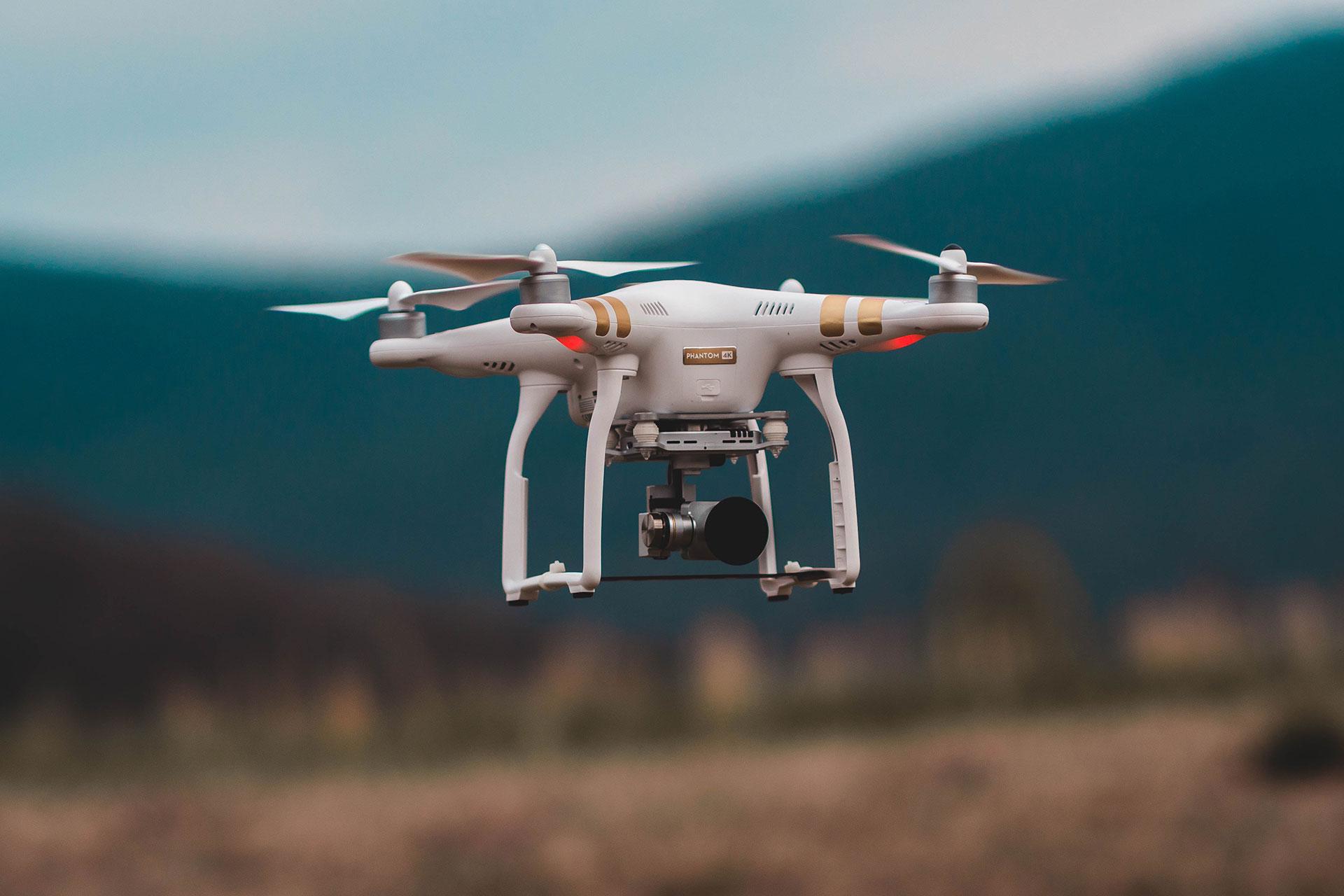 Gatwick dron
