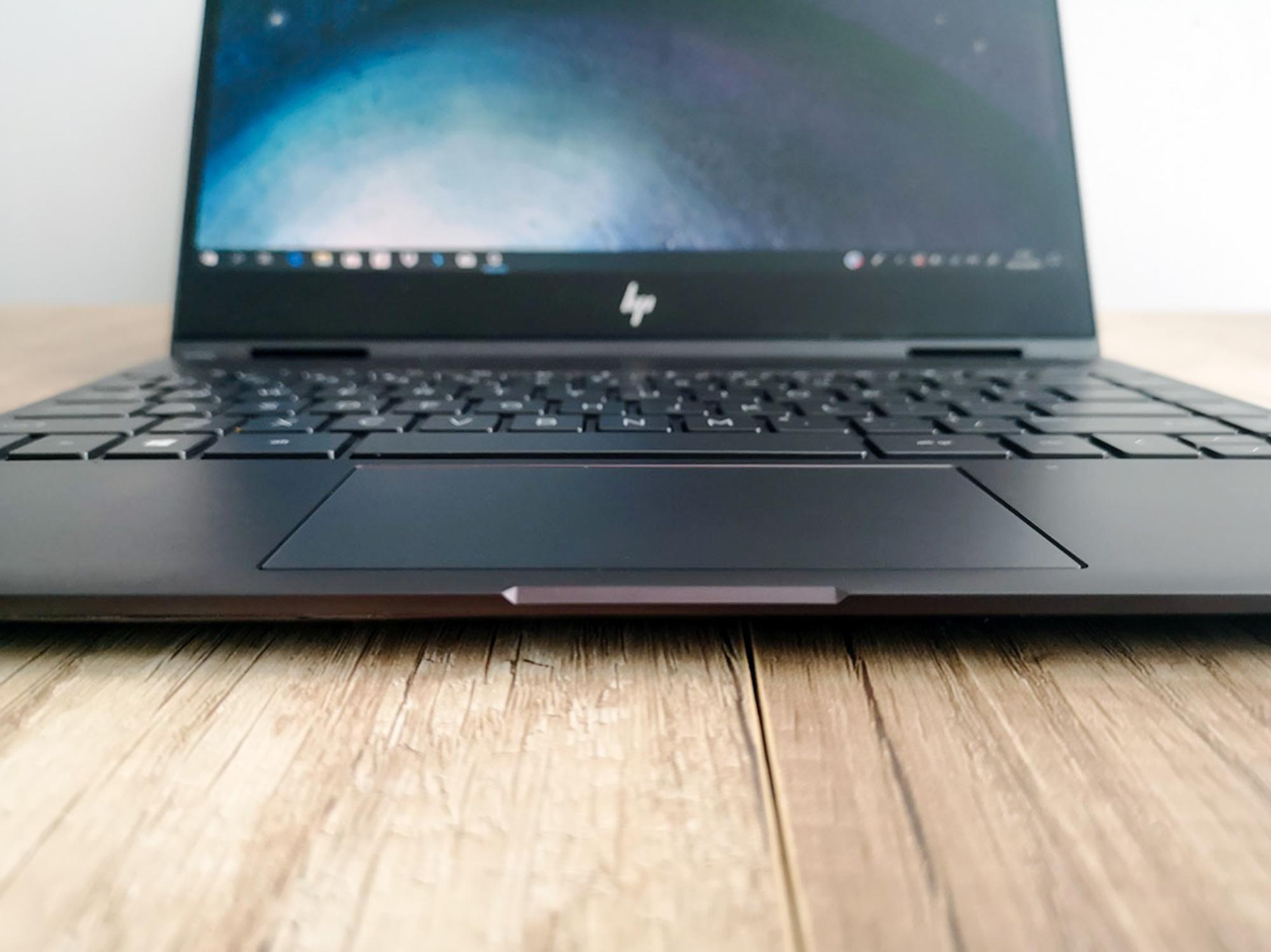 HP Envy x360 13 recenzja