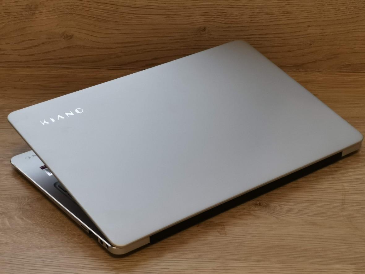 To nie jest komputer idealny, ale na pewno warty swojej ceny. Rzut oka na Kiano Elegance 14.2 Pro