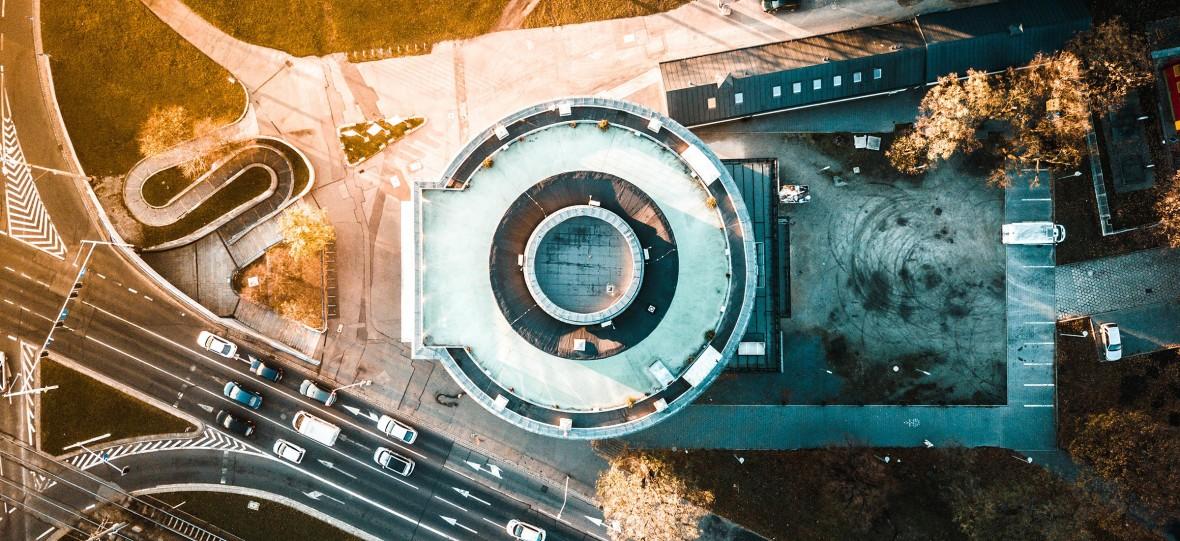 Insta inspiracje: Wysoki Śląsk to wysoki poziom zdjęć z drona. Poznajcie twórców tego projektu