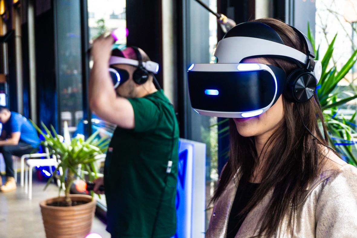 Niższa cena, lepsze gry i najnowsza technologia. Tak PlayStation Polska chce dotrzeć z PSVR do nowych odbiorców