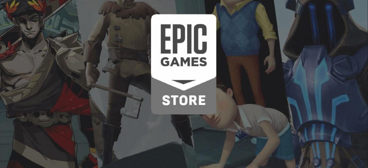 Epic Games Store jest już otwarty. Konkurentowi Steama brakuje w zasadzie wszystkiego