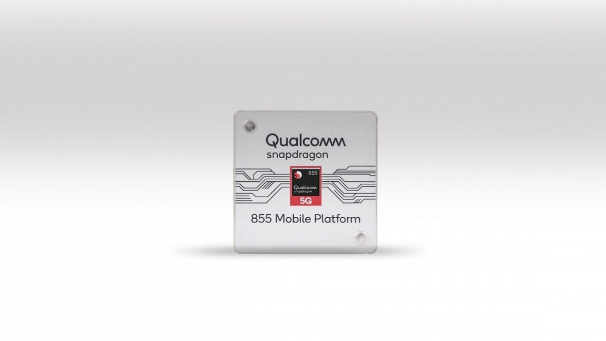 Ten układ będzie napędzał większość przyszłorocznych smartfonów z wyższej półki. Oto Snapdragon 855