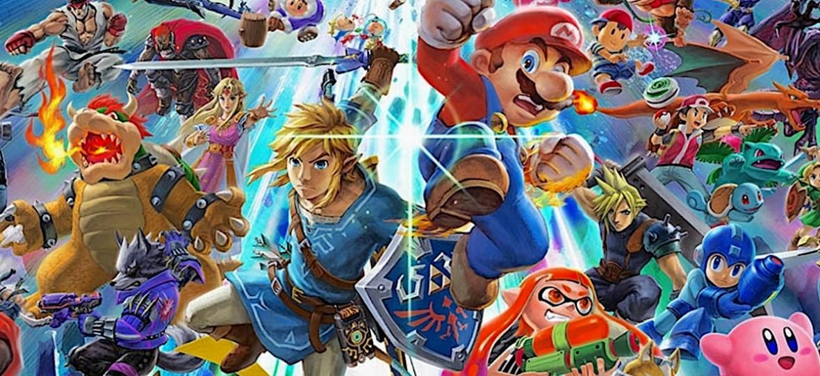 Ograłem największy hit Nintendo na 2018 r. Super Smash Bros. Ultimate faktycznie jest super, ale nie ultimate — recenzja