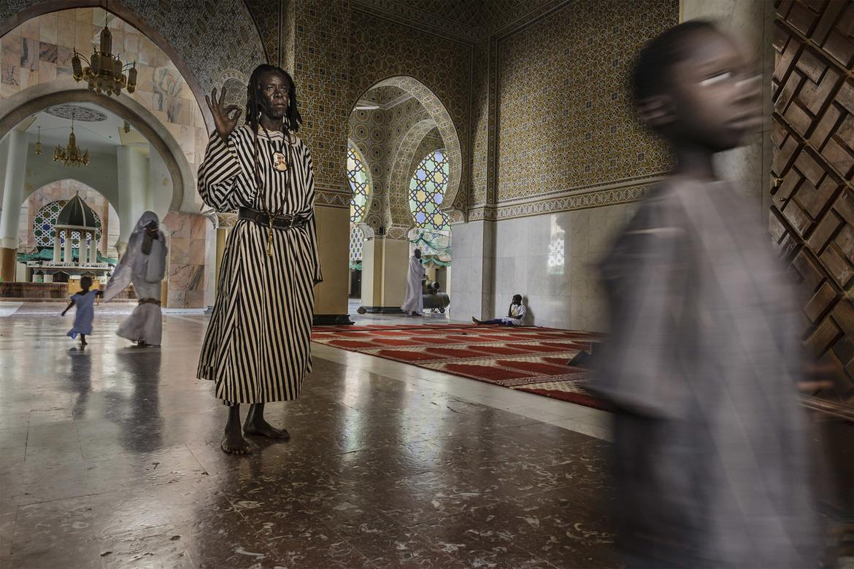 Fot. Stefano Pensotti / zwycięzca konkursu The Travel Photographer of the Year 2018