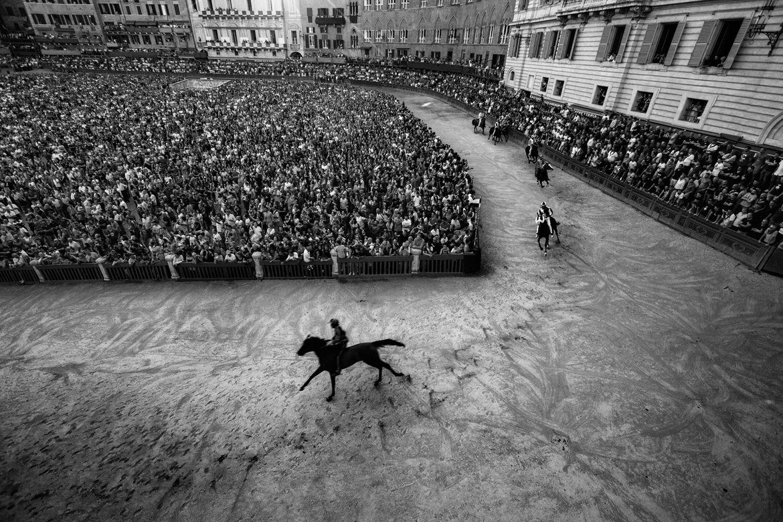 Fot. Luca Venturi, wyróżnienie w kategorii New Talent Award / Travel Photographer of the Year 2018