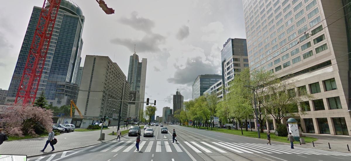 Wielka Aktualizacja Google Street View Dla Polskich Miast