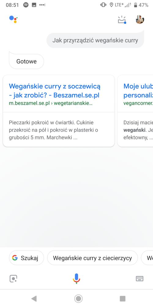 Asystent Google Po Polsku Opinia Po Dwóch Miesiącach