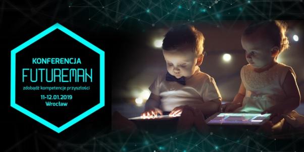 futureman 2019