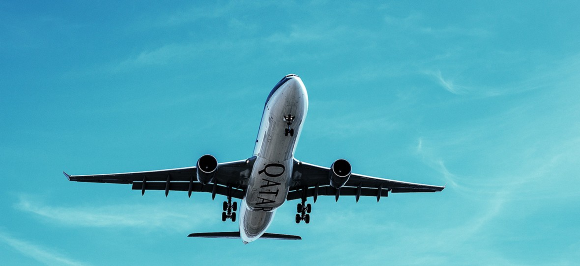 """Polski GIVT to """"bat"""" na linie lotnicze – automatyzuje pozyskiwanie odszkodowania za zakłócone loty"""