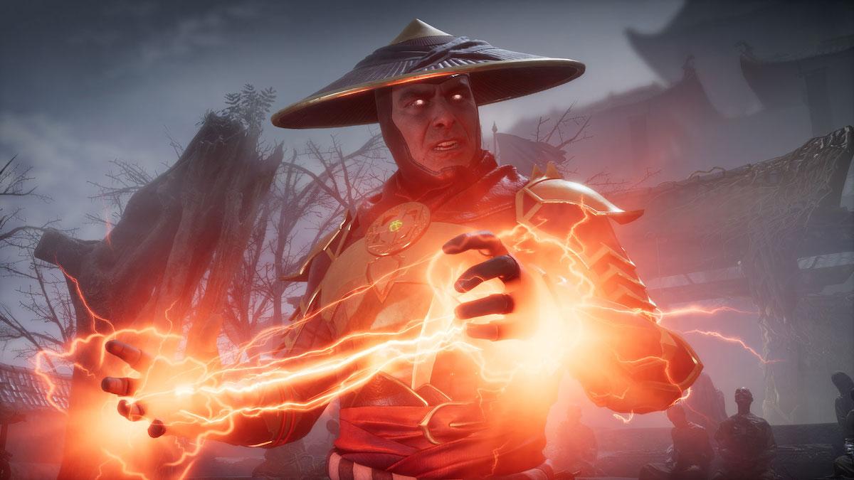 Sub-Zero will snatch the spine on the new platform  Mortal Kombat 11 will  hit the Nintendo Switch