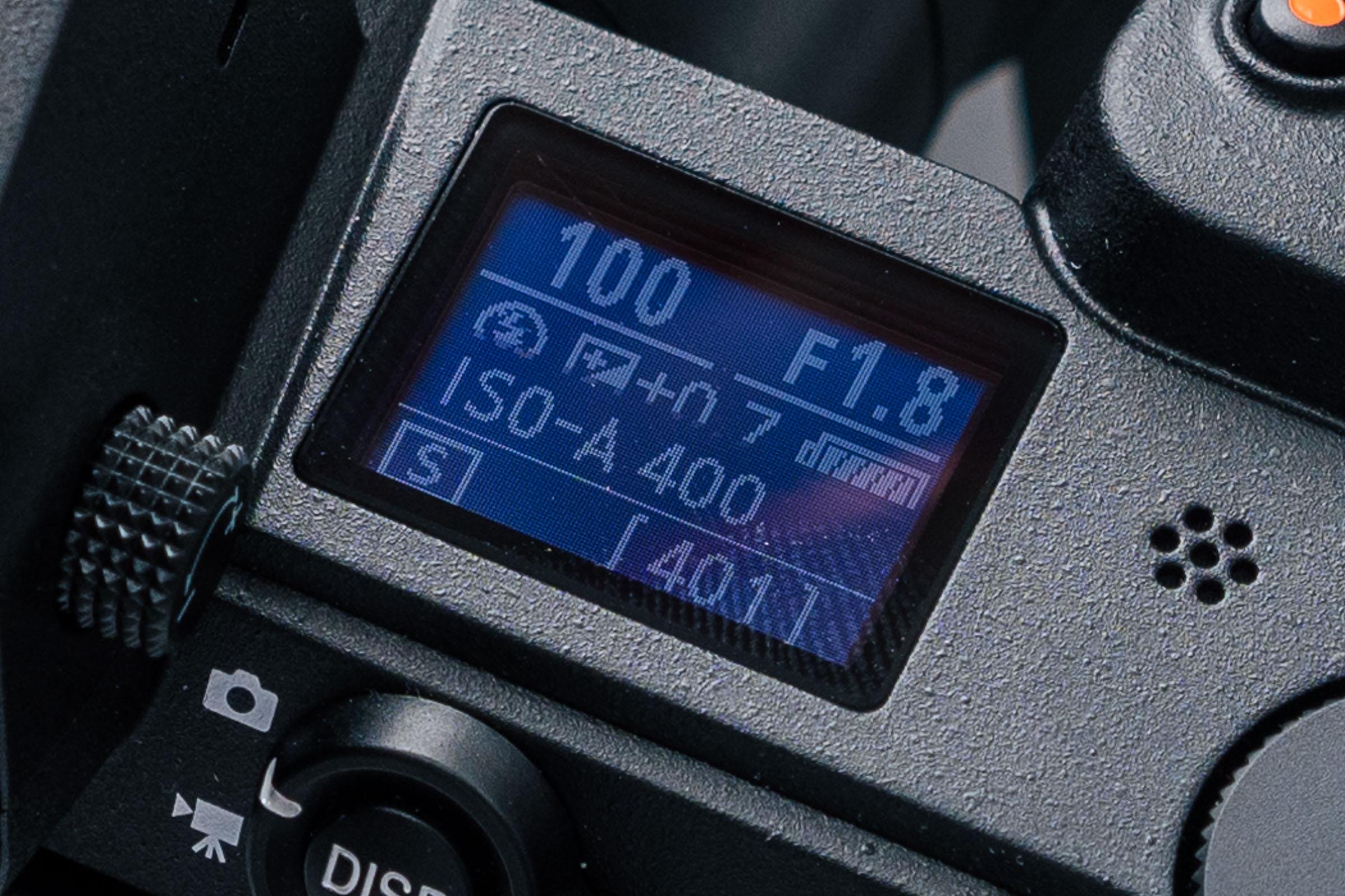 Nikon Z6 - test