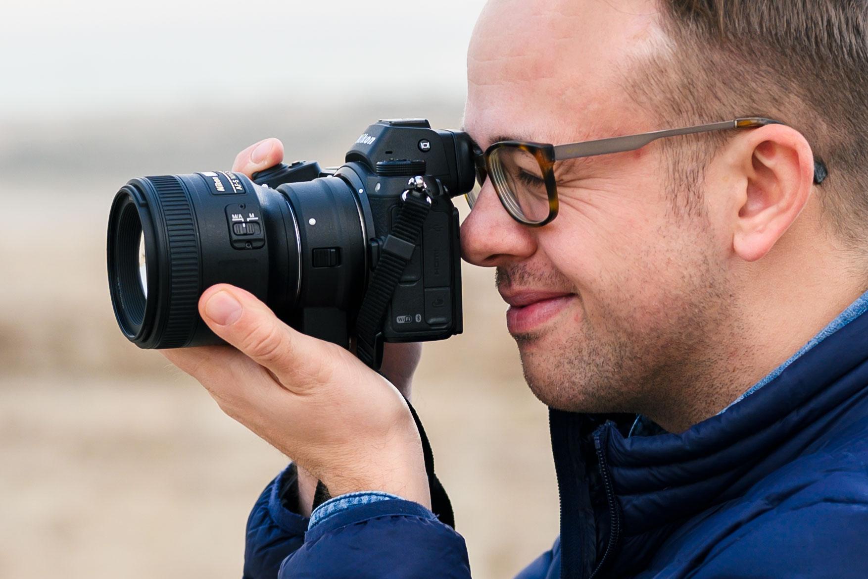 Nikon Z6 test