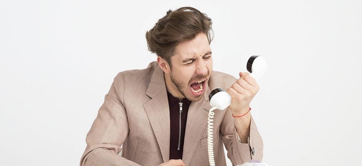 Nie możesz zgłosić awarii, bo numer wodociągów jest ciągle zajęty? Plus ma pomysł, jak rozwiązać ten problem