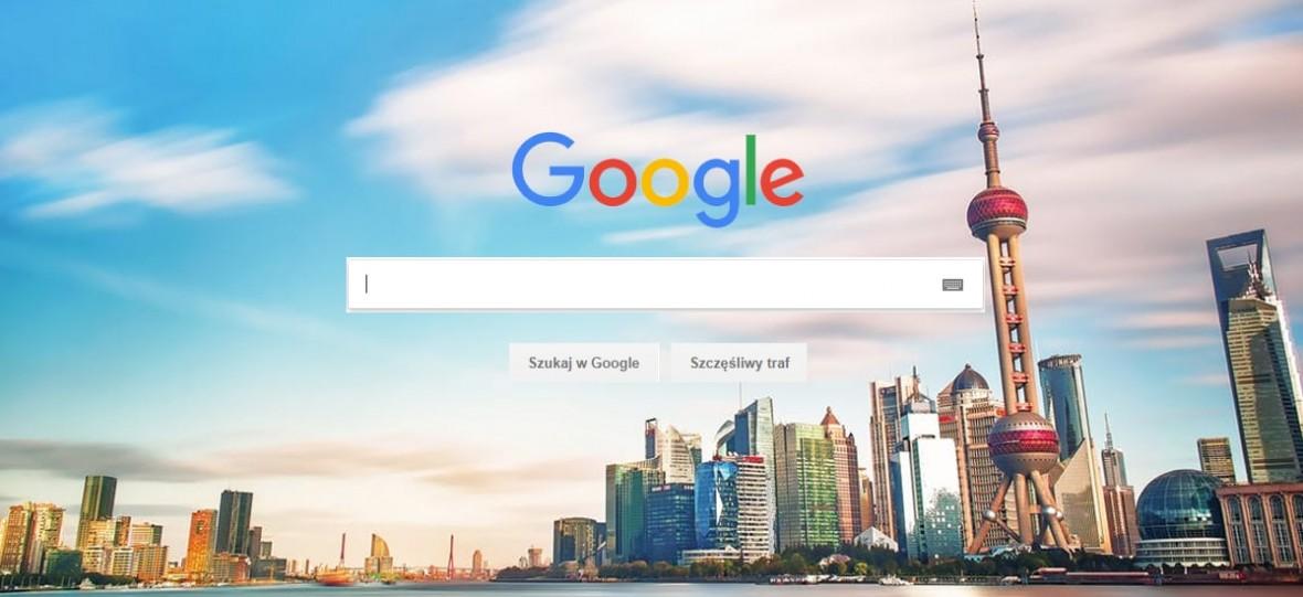 Pracownicy dopięli swego. Google wstrzymuje prace nad chińską wersją wyszukiwarki – na razie