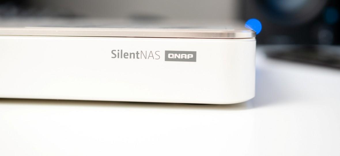 Jeśli uważasz streaming i VOD za zbrodnię, QNAP HS-453DX jest najlepszym prezentem, jaki możesz sobie sprawić