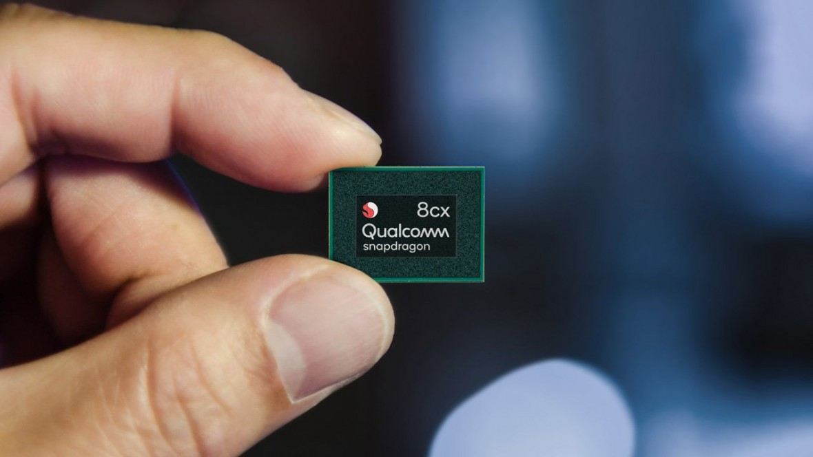Strzeżcie się, Intelu i AMD. Snapdragon 8cx właśnie rozłożył na łopatki układ Core i5