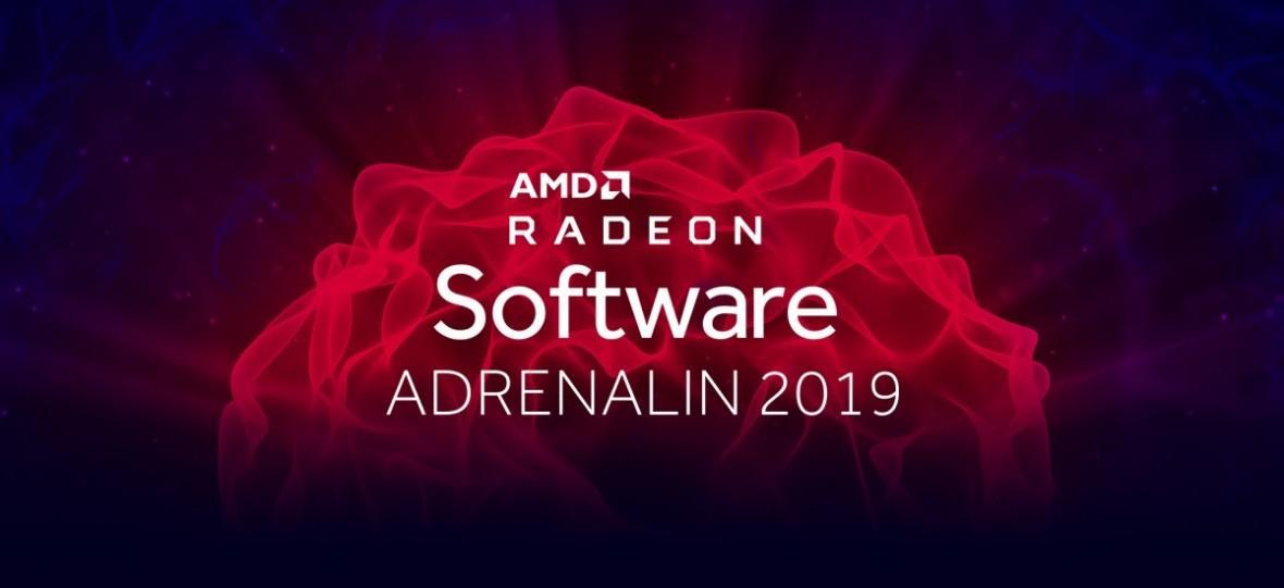 Widziałem Radeon Software Adrenalin 2019 Edition w akcji i jestem pod wrażeniem