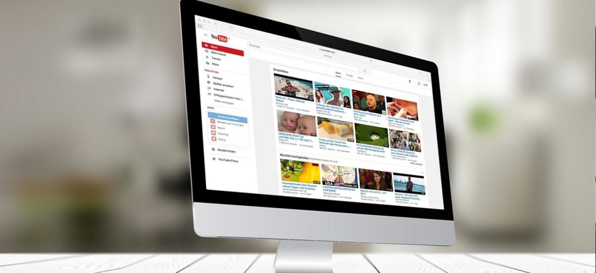 1,6 mln kanałów, 7,8 mln filmów i 224 mln komentarzy. Tyle treści usunął YouTube w ciągu zaledwie trzech miesięcy