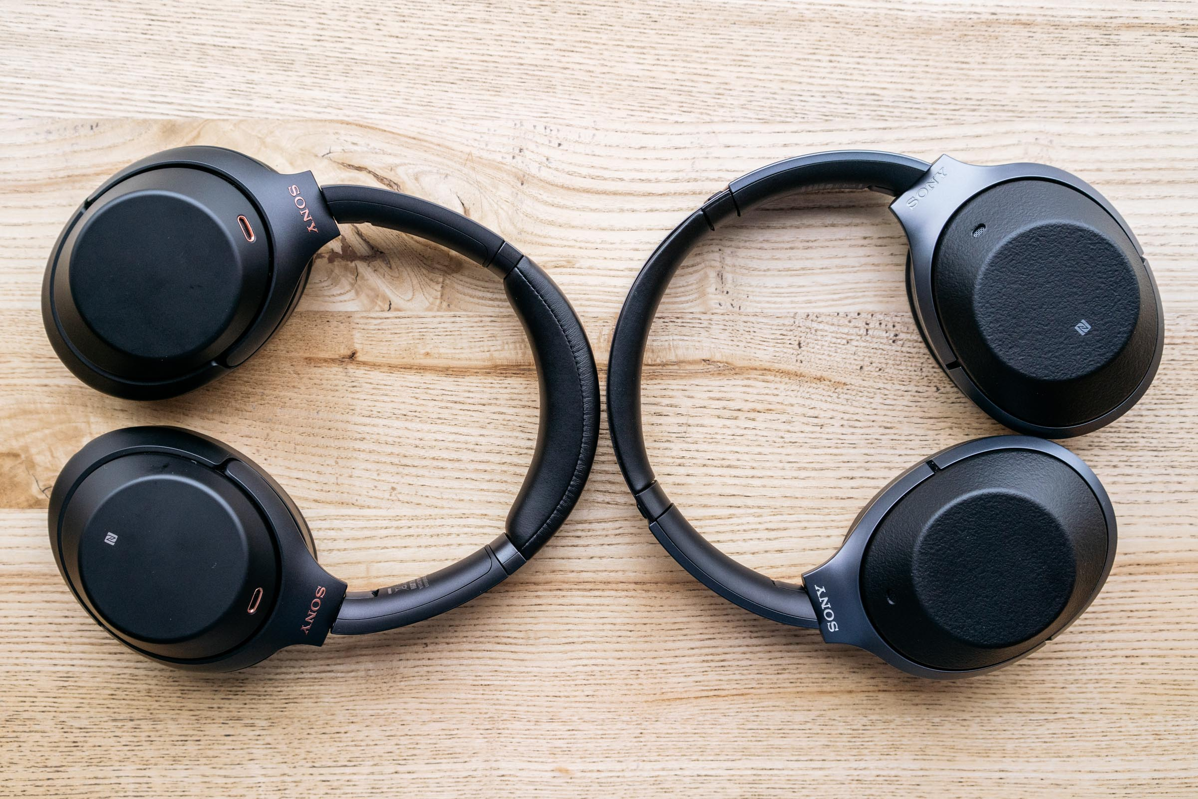 Sony WH-1000XM3 - recenzja nowych słuchawek z ANC  Żałuję