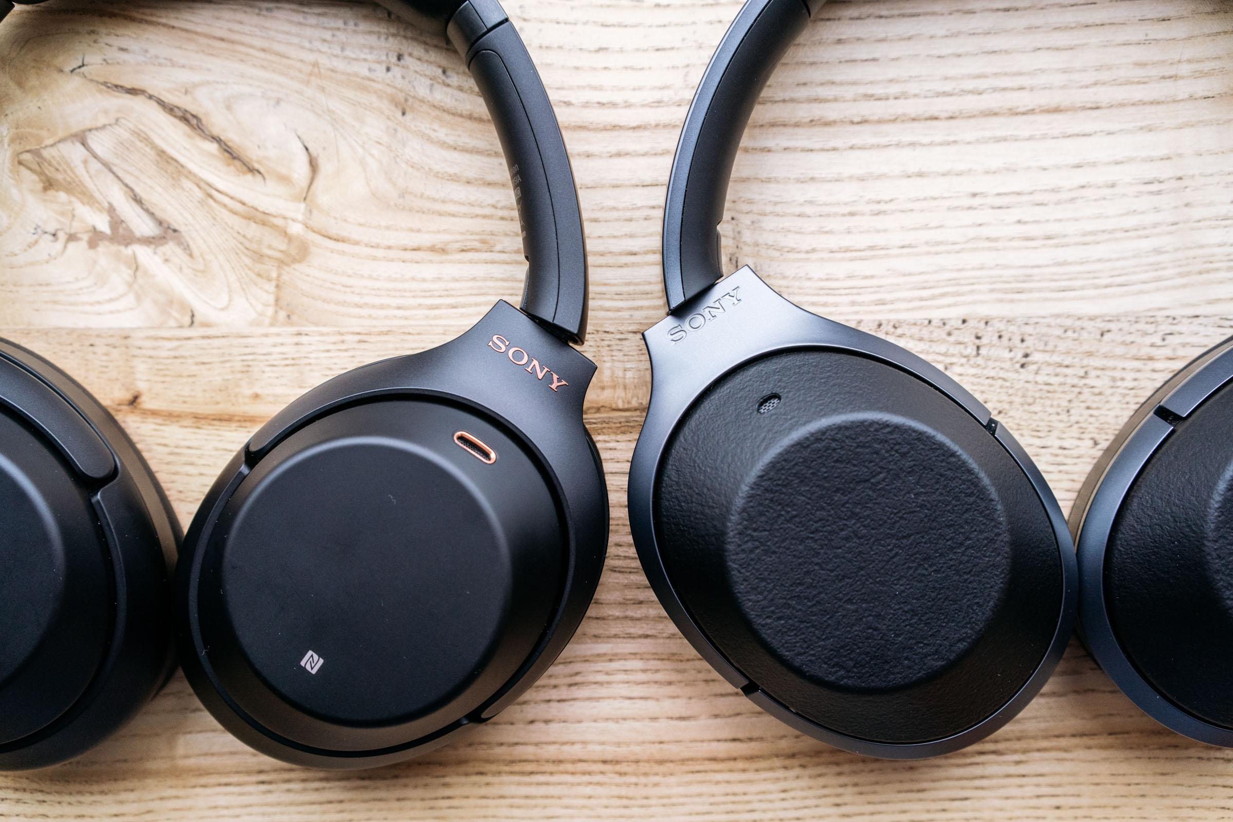 Sony WH-1000XM3 recenzja