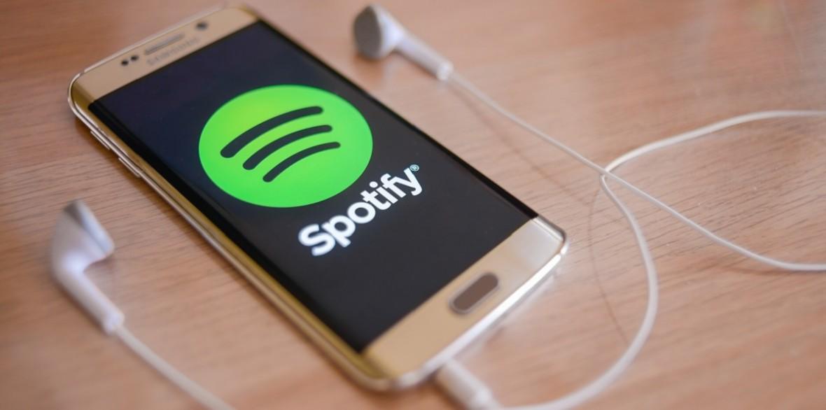 Spotify nie kupi wytwórni muzycznych, ale studio produkcyjne podcastów już tak. Za 200 milionów dolarów